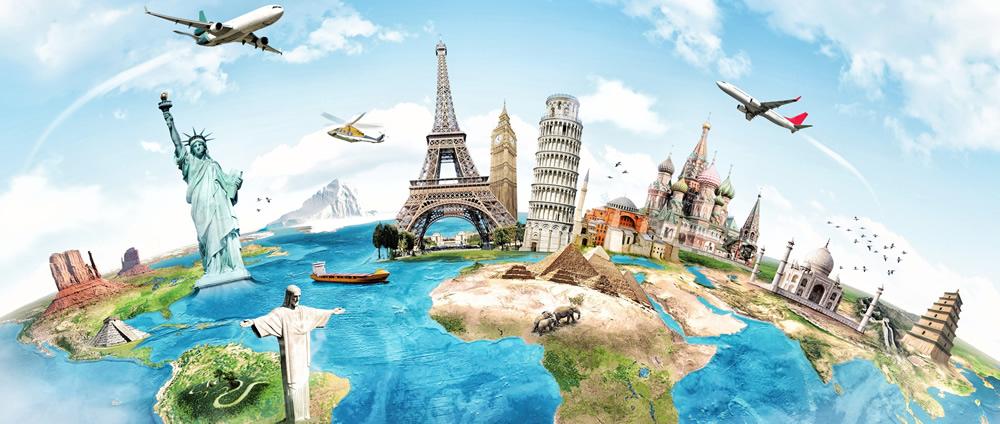 Tour & Travel Management - Markhor Technologies